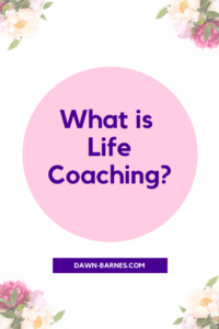 What is Life Coaching Pinterest Pin